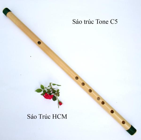 SÁO TRÚC C5