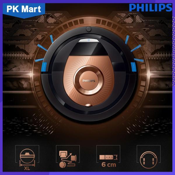 Robot hút bụi SmartPro Compact Philips FC8776