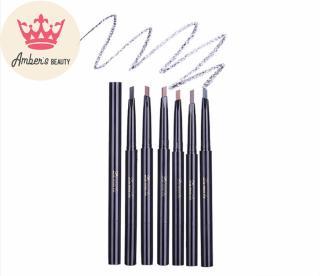 Bút Chì Kẻ Mày Điêu Khắc Chân Mày Lameila Rotation Eyebrow Pencil Chống Nước Lâu Trôi L0113 thumbnail