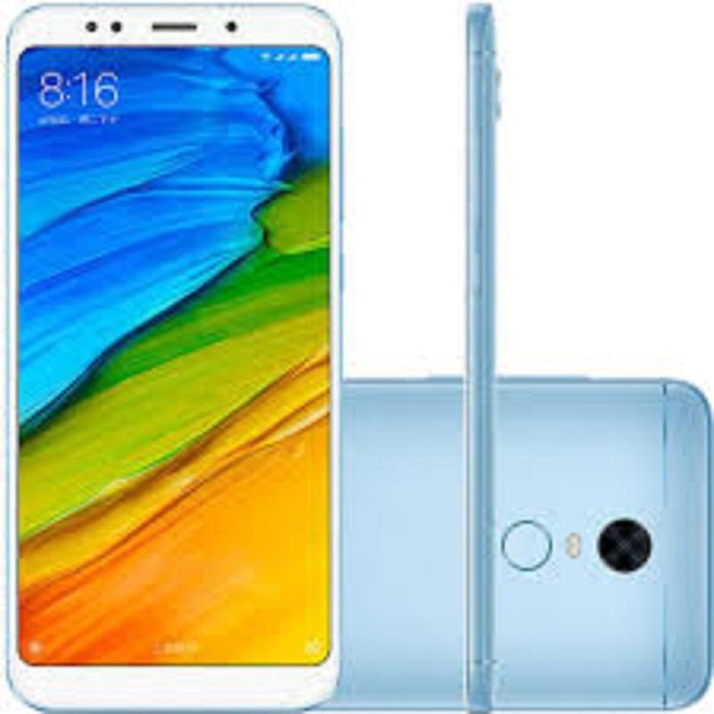 [BÁN LẺ - GIÁ SỈ] Xiaomi 5 Plus - Xiaomi Redmi 5 Plus 2sim ram 4G/64G mới - có sẵn Tiếng việt