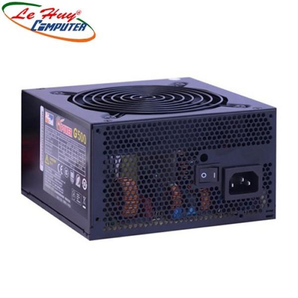 Bảng giá NguồN MáY TíNh Acbel Ipower G500 - 500W Phong Vũ