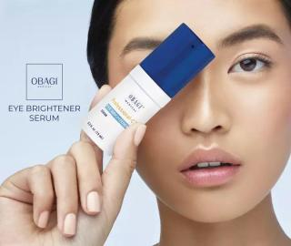 Serum giảm thâm quầng mắt Obagi Professional C Eye Brightener Serum thumbnail