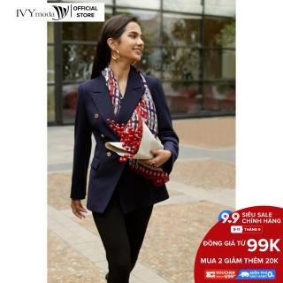 Áo khoác nữ IVY moda MS 67M6118 thumbnail