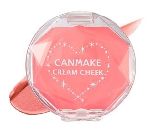 Phấn má dạng kem Canmake Cream Cheek - Nhật Bản thumbnail