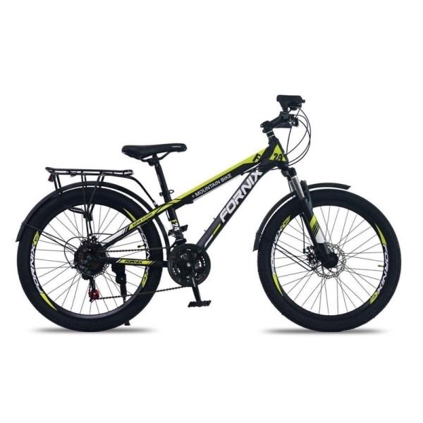 Mua CHÍNH HÃNG Xe đạp FORNIX F24 mẫu mới nhất 2021 bảo hành 12 tháng