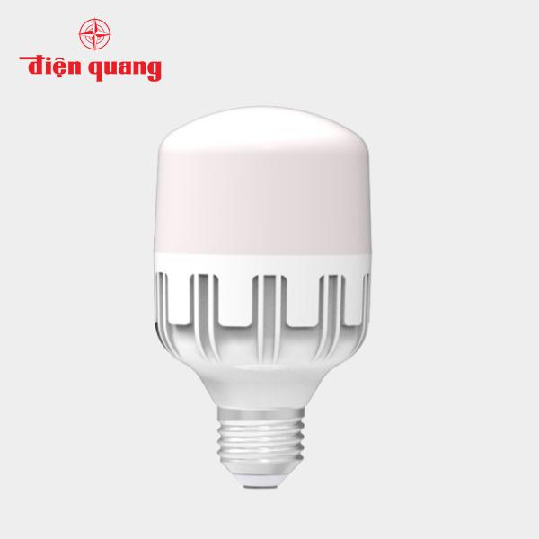 Đèn LED Bulb công suất lớn Điện Quang ĐQ LEDBU10 30W, chống ẩm