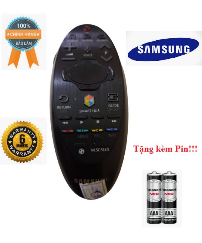 Điều khiển chuột bay tivi Samsung- Hàng công ty chính hãng bóc máy mới 95% chính hãng