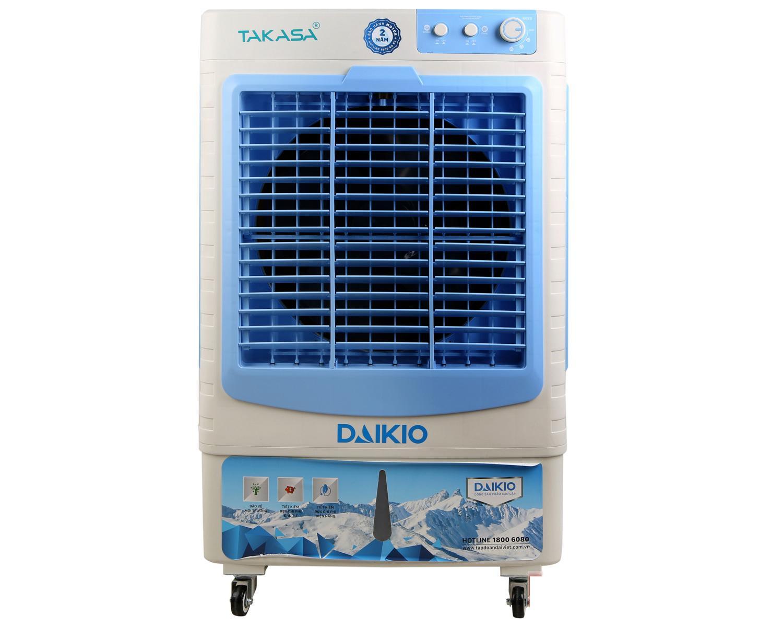 Bảng giá Máy Làm mát không khí DAIKIOModel: DK-4500C
