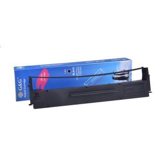 Băng mực G&G LQ300 dùng cho máy in kim Epson LQ-300 400 500 570 800 850 thumbnail
