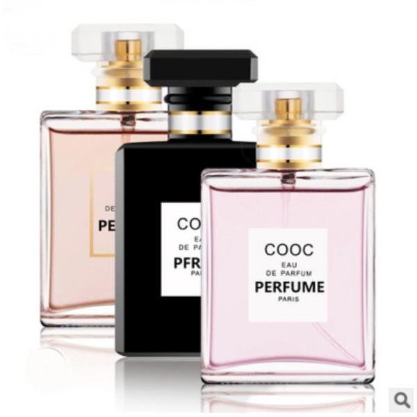 Nước hoa nữ Cooc Eau De Parfum Perfume Paris - dầu thơm nữ (PER-001), cam kết sản phẩm đúng mô tả, chất lượng đảm bảo