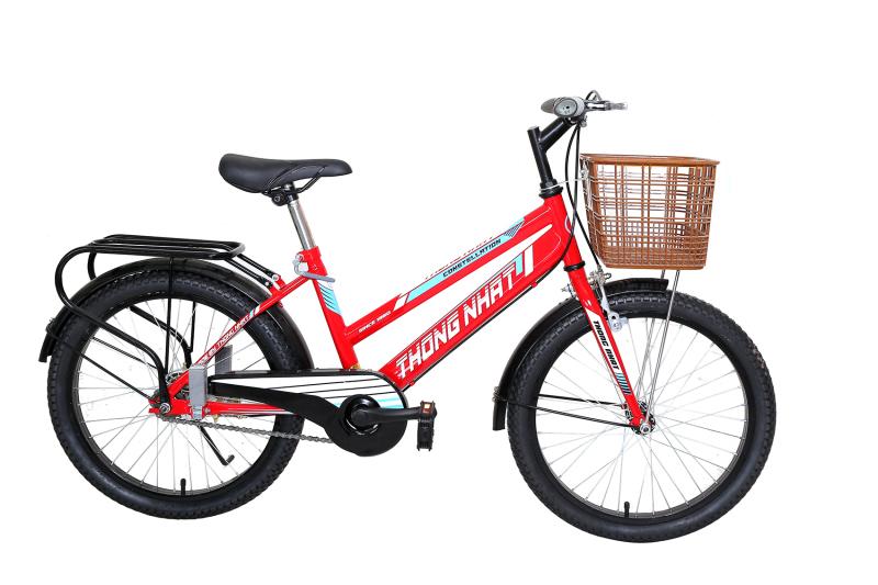 Mua xe đạp địa hình thống nhất chính háng