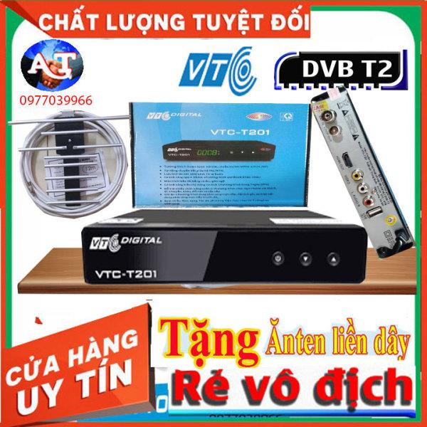 Đầu thu kỹ thuật số, đầu thu truyền hình số mặt đất Dvb t2, Truyền hình mặt đất dvbt2  Dvb t2 , mua kèm Anten giảm giá bảo hành 12 tháng