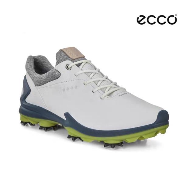 Giầy golf êcco G3 đế đinh - 2020 giá rẻ