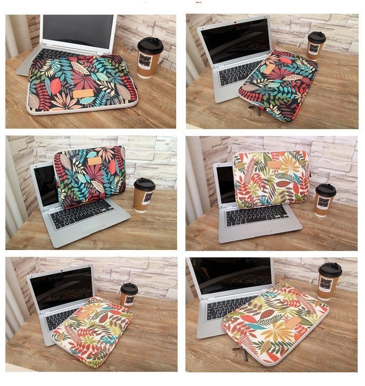 Túi Chống Sốc Cho Laptop, Macbook Lisen. Giảm Cực Đã