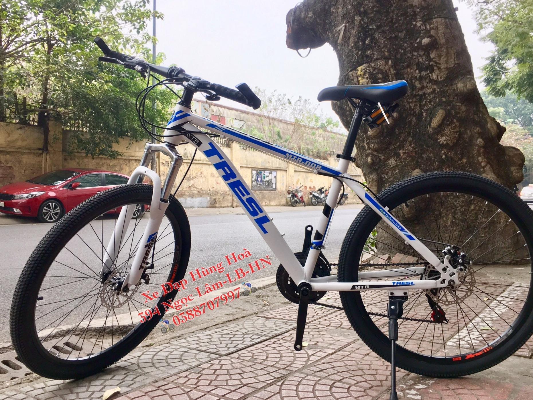 Mua Xe đạp thể thao Tresl