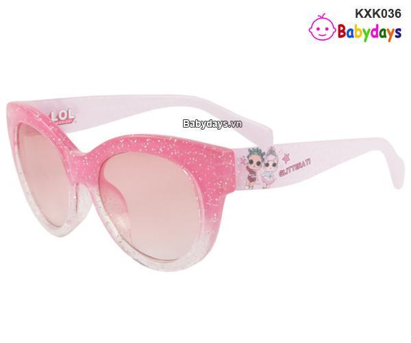 Giá bán Kính thời trang trẻ em KXK036
