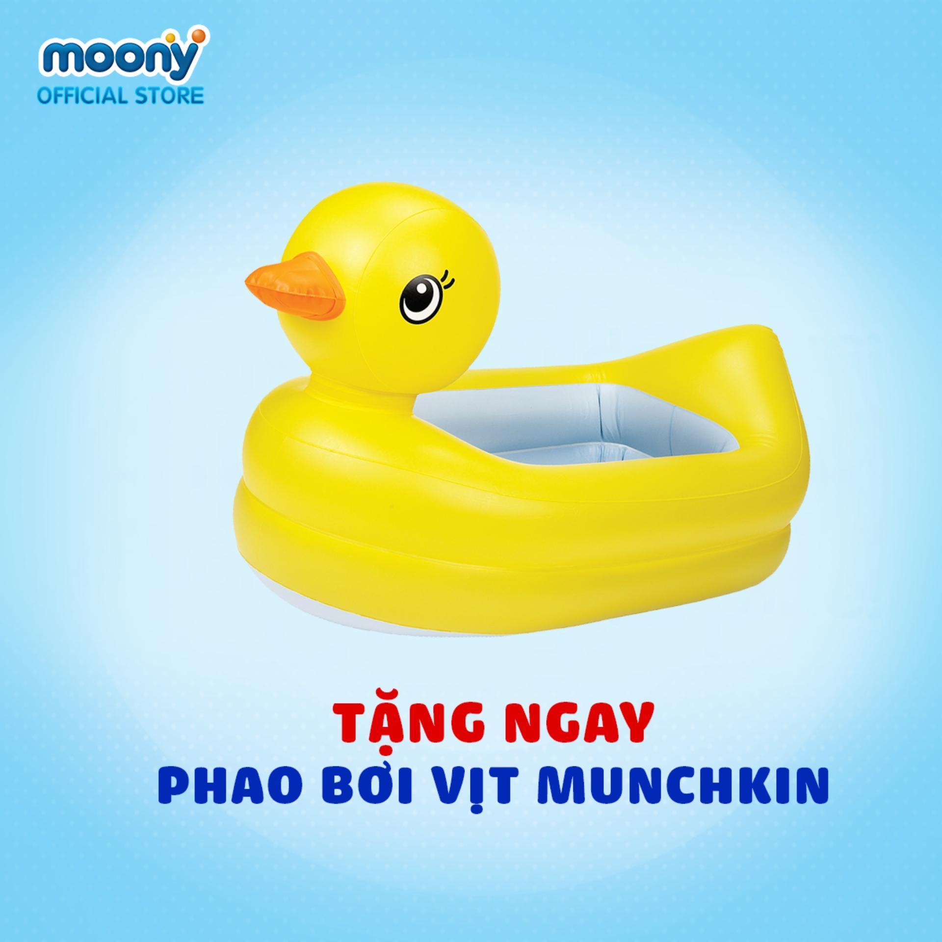 [QUÀ TẶNG] - Hồ bơi vịt Munchkin cho bé khi...