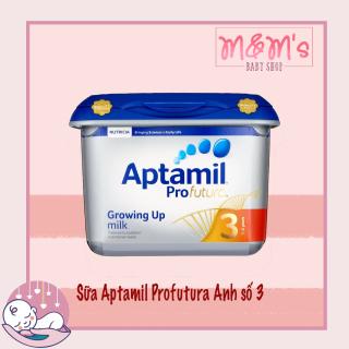 Sữa Aptamil Profutura Anh số3 thumbnail