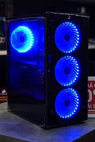 Bộ PC Giá Rẻ chiến FO4, LOL, CF, Gỉa lập VLTK mobile