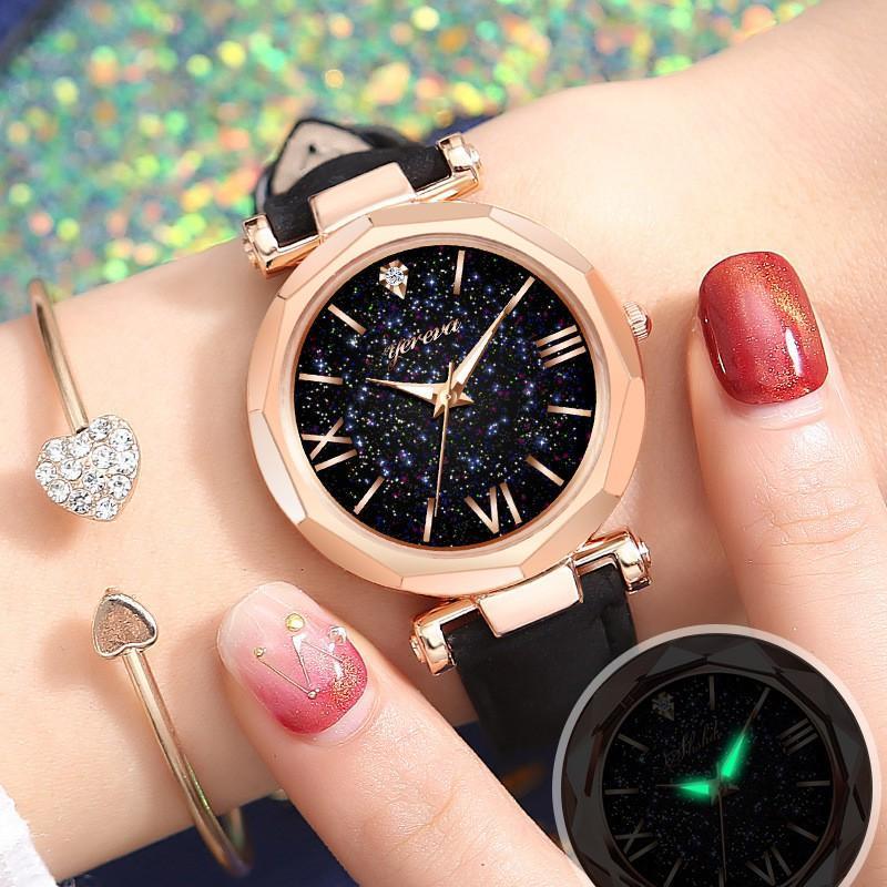 Đồng hồ thời trang nữ Geneva SC874