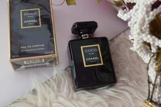 Nước hoa Chanel Coco Noir Eau De Parfum 100ml thumbnail