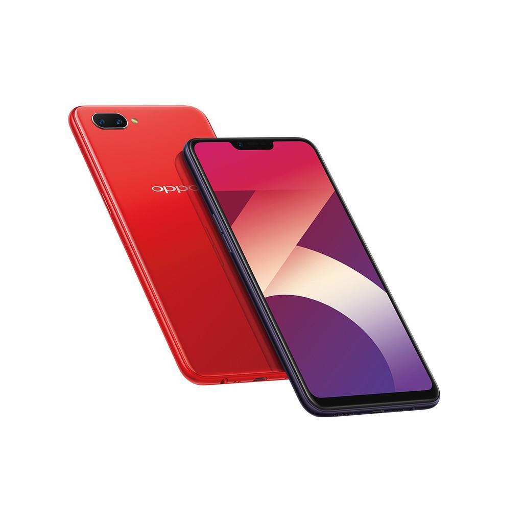 Deal tại Lazada cho Điện Thoại Samsung Galaxy A3s - 32GB, Ram 2GB, Android 9.0, Màn Hình HD+ 6.2 Inch