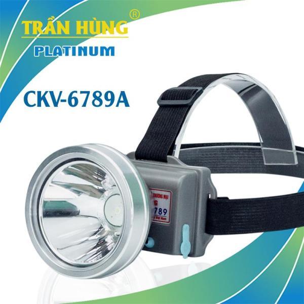 Đèn Pin Đội Đầu CAO CẤP CKV-6789A