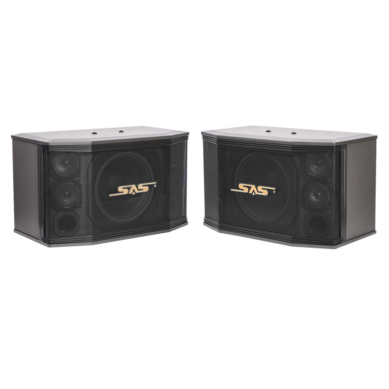 Loa karaoke Paramax SAS S-350 (S350)