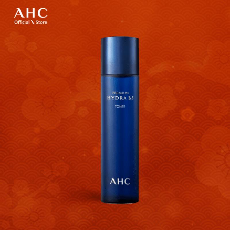 Nước Cân Bằng Phục Hồi AHC Premium Hydra B5 Toner (120ml)