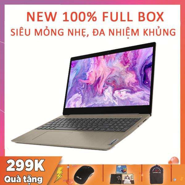 Bảng giá (NEW 100% FULL BOX) Lenovo IdeaPad Slim 3 (15IIL05) Gold, Siêu Phẩm Văn Phòng Rẻ Đẹp, i3-1005G1, RAM 4G, SSD NVMe 128G, VGA Intel UHD G1, màn 15.6 inch Viền Siêu Mỏng Phong Vũ