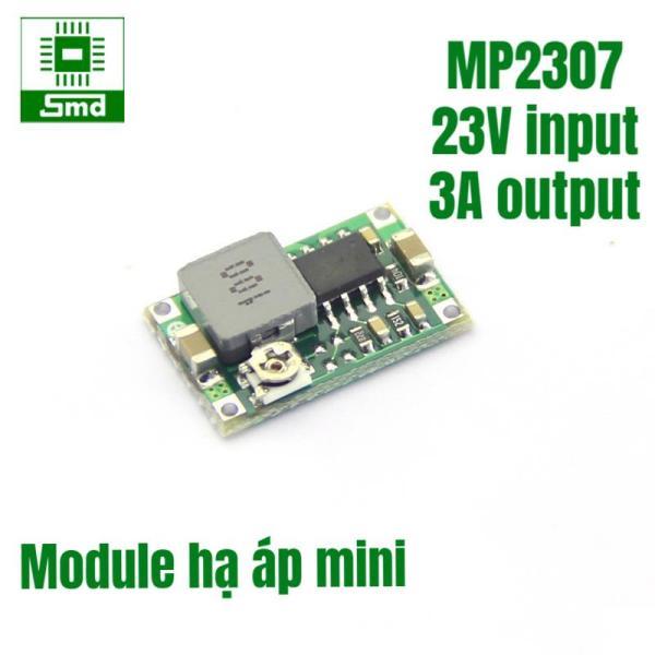 Bảng giá Module hạ áp mini MP2307 Phong Vũ