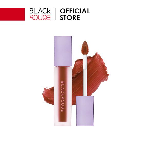 Son tint Black Rouge Air Fit Velvet Tint Mood Filter 37g nhập khẩu