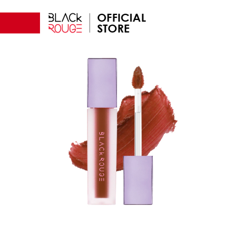 Son tint Black Rouge Air Fit Velvet Tint Mood Filter 37g
