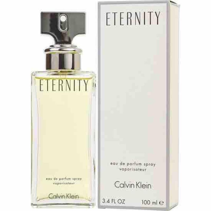 Nước hoa nữ Calvin Klein Eternity