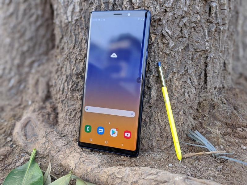 Điện Thoại Samsung Galaxy Note 9 / Siêu Chip || Siêu Camera || Siêu Bút S-Pen || Tại Playmobile
