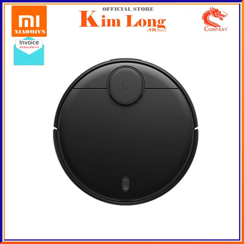 Máy hút bụi lau nhà Xiaomi Vacuum Gen 2 Mop P Pro Bản Quốc Tế - Hãng phân phối - Bảo hành 12 tháng