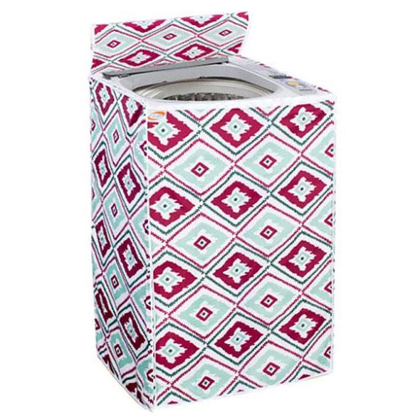 Áo Trùm Máy Giặt Cửa Trên 7- 9kg Siêu Bền Hàng VNCLC