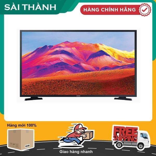 Bảng giá Smart Tivi Samsung 43 inch UA43T6000AKXXV - Điện Máy Sài Thành