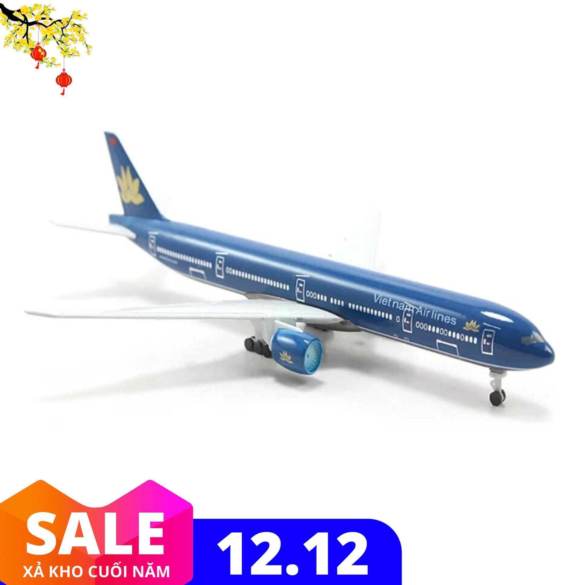 Máy Bay Vietnam Airlines 20CM Mô Hình - Máy Bay - UNINSHOP Bất Ngờ Ưu Đãi Giá