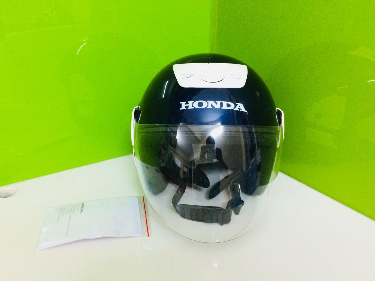 Coupon Giảm Giá Mũ Bảo Hiểm Honda