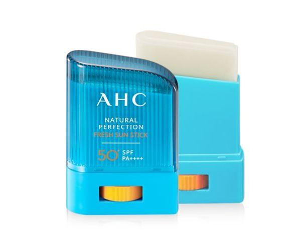 CHỐNG NẮNG DẠNG THỎI A.H.C NATURAL PERFECTION FRESH SUN STICK SPF50+, PA++++ 14g giá rẻ