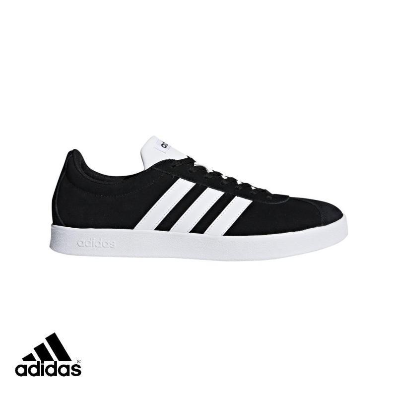 Adidas Giày thể thao nam VL COURT 2.0 DA9853