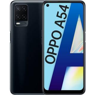 Điện thoại OPPO A54 (4GB/128GB) - Hàng chính hãng, Bảo hành chính hãng, Full Box, Nguyên Seal