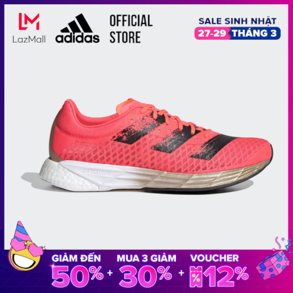 adidas RUNNING Adizero Pro Shoes Nữ FW9242