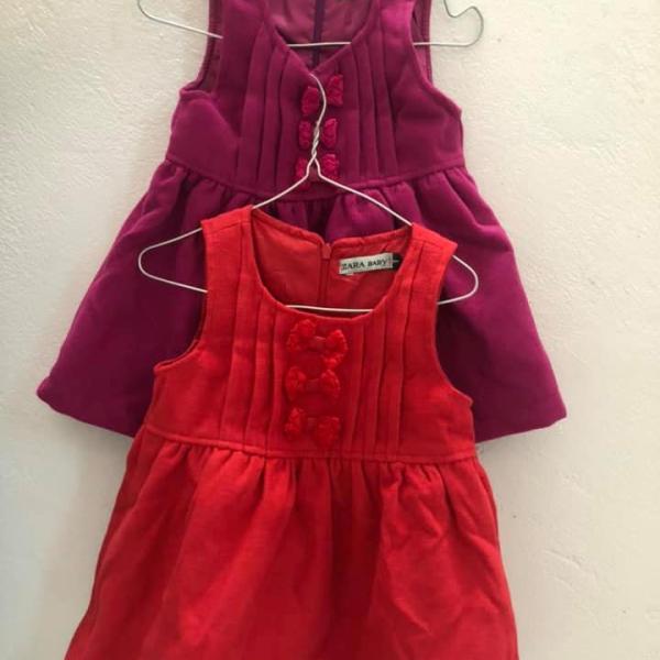 Giá bán Váy trẻ nhỏ từ 3-5 tuổi