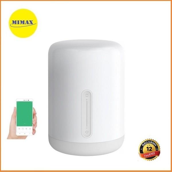 Đèn Ngủ Thông Minh Mi Bedside Lamp 2 - MUE4093GL | Hàng Chính Hãng | Bản Quốc Tế