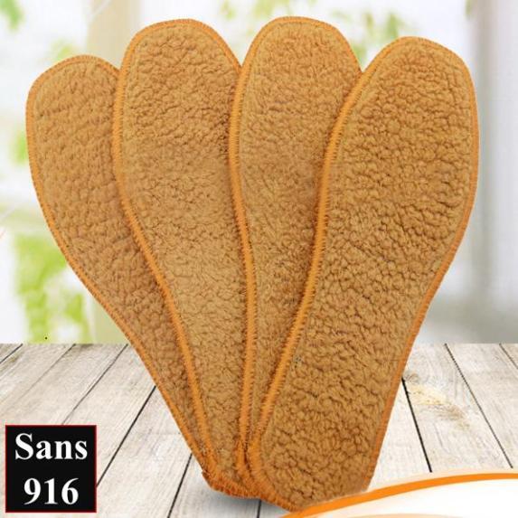 Lót Giày Ấm Áp Sans916 Sans Shop giá rẻ