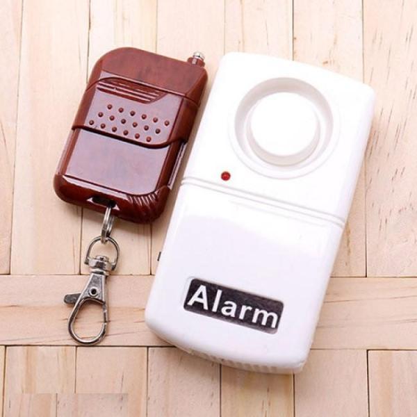 Còi chip báo động xe máy, Báo động chống trộm cảm biến rung động, Khuyến mãi sốc bán lẻ bằng giá sỉ