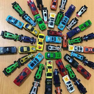 Set 50 ô tô màu sắc mini cho bé, Set 50 ô tô sắt cho bé, Bộ 50 ô tô sắt mini cho bé, Bộ đồ chơi 50 chiếc ô tô mô hình (Siêu bền, nhiều màu sắc), Set 50 Oto Màu Sắc Mini Cho Bé vui chơi, Set 50 ô tô màu sắc mini cho bé thumbnail