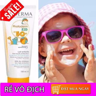 [SẢN PHẨM DÀNH RIÊNG CHO TRẺ] Kem chống nắng dưỡng da cho bé, chống tia UV, với tinh chất từ thiên nhiên, chống tia UV CHEOON SPF50 thumbnail